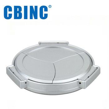 CBINC鏡頭蓋 For FUJI X100s (銀)