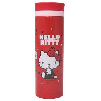 【Hello Kitty】真空保溫杯 KF-5850