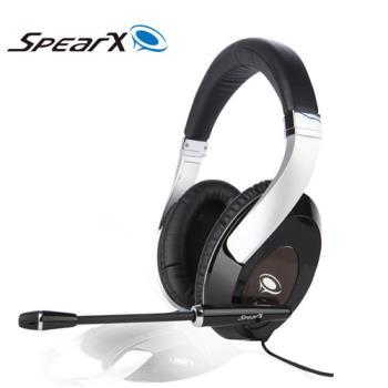 SpearX 專業級音樂鑑賞 MH-500 多媒體耳機