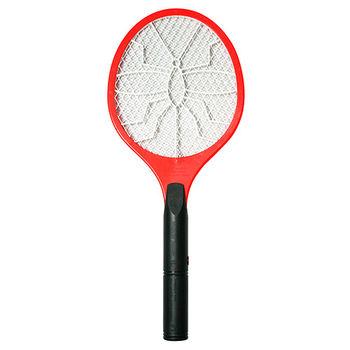 NAKAY小黑蚊電池式捕蚊拍(NP-07)