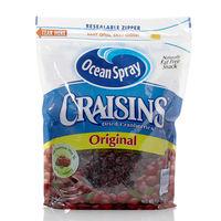 Craisins dried cranberries 蔓越莓乾