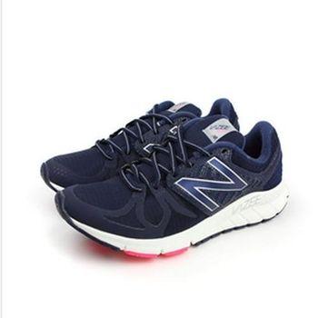NEW BALANCE 跑鞋 藍 女款 no882