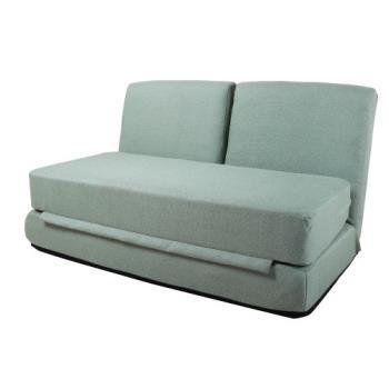 【IDeng】自在生活 獨立筒雙人沙發床