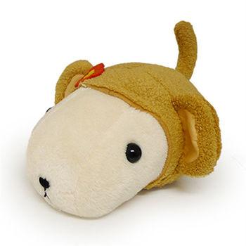 Kapibarasan 水豚君猴年變裝公仔 懷特小姐