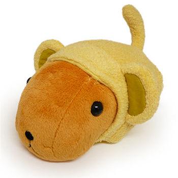 Kapibarasan 水豚君猴年變裝公仔 水豚君