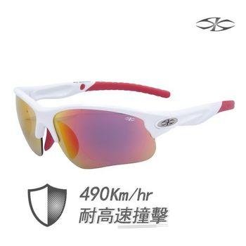 【Sky】專業級防爆運動太陽眼鏡 Duke