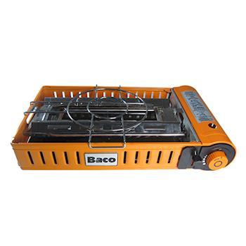 德國Baco雙排爐火全能燒烤爐