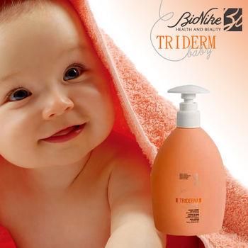 BioNike嬰兒沐浴乳(臉部與身體清潔)500ml