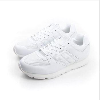 PONY SOLA-V 休閒鞋 白 男款 no186