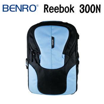 【BENRO百諾】Reebok 300N 銳跑系列雙肩攝影背包