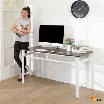 BuyJM 尼可防潑水140公分書桌/工作桌/(2色)
