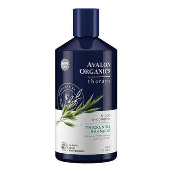 AvalonB群頂級健髮新品專案