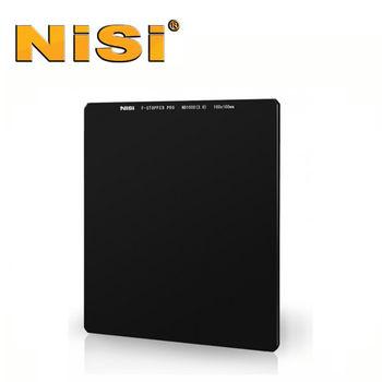 NiSi 耐司 AR ND1000(3.0)方型減光鏡 100x100mm(公司貨)-減10格
