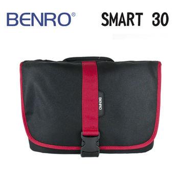 【BENRO百諾】Smart 30 精靈系列單肩攝影背包