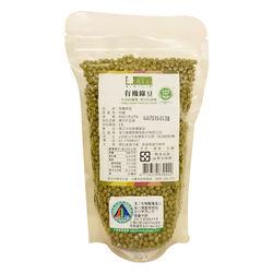 『美好人生』有機綠豆(450東森 線上g/袋)