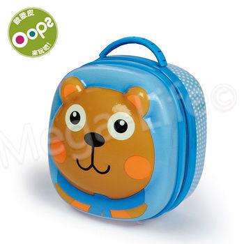 Oops歐歐皮造型餐盒(大熊)