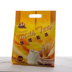 台灣原味奶茶分享包東森購物 退貨-20入