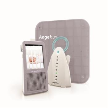 Angelcare AC1100 寶寶動態感應監視器