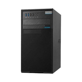 【ASUS華碩】D620MT i5-6500 4核超值Win7Pro電腦