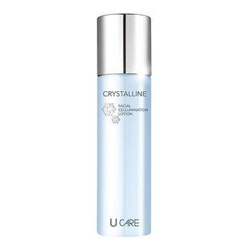 U CARE 雪元素美白晶燦化妝水 150ml(送U CARE體驗包*2)