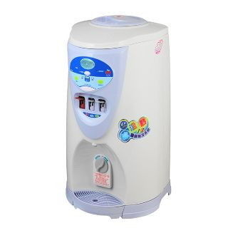 蘋果牌8公升智慧型冰溫熱開飲機AP-9061