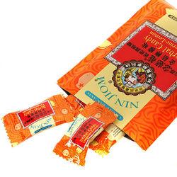 枇杷潤喉糖-金桔檸檬(東森購物國內旅遊20g/包)x8包