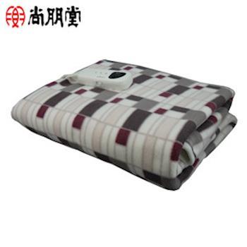【尚朋堂】微電腦雙人電熱墊毯EL-629