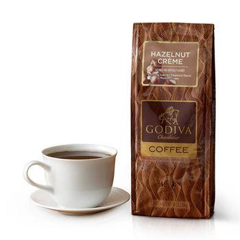 【GODIVA】咖啡粉系列-榛果香咖啡粉
