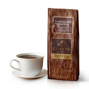 【GODIVA】咖啡粉系列-可可豆咖啡粉