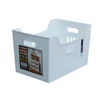 【將將好收納】木製空櫃整理收納盒-3入