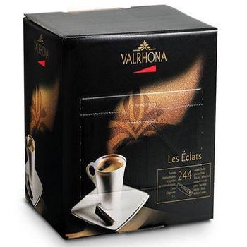 【VALRHONA】 Eclat Andoa Noire 艾克拉安多奧70% 巧克力棒_(一公斤裝)