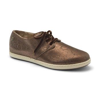 【美國VIONIC法歐尼】健康美體時尚鞋  Palermo-巴拉茉(銅色)