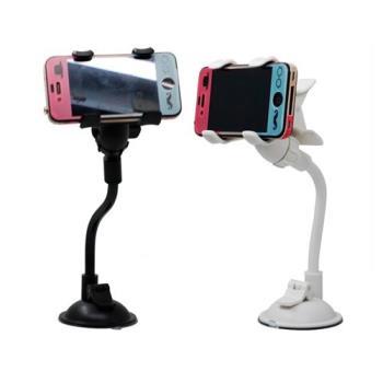 車用懶人支架 手機支架 360度 適用6吋以下手機