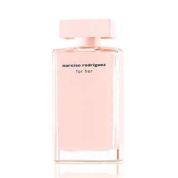 【Narciso Rodriguez】For Her 淡香精 100ml -Tester