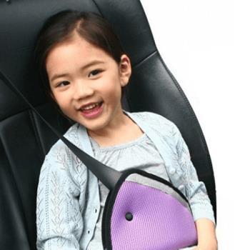 兒童安全帶護套固定器