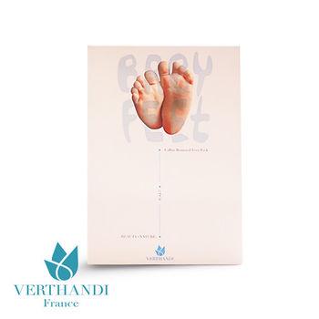 VERTHANDI BABY FOOT 精緻嫩膚足膜 2雙入