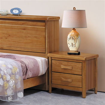 時尚屋 [G16]愛莉絲1.8尺柚木床頭櫃G16-051-3
