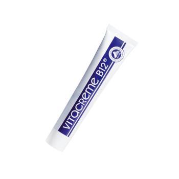 vitacreme B12維他命B12亮顏喚膚霜50ml*1+送5ml*1