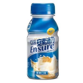 亞培 安素沛力(237mlx24瓶)加贈2罐