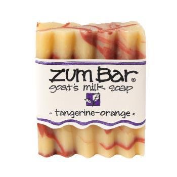 Indigo Wild-Zum Bar天然精油冷製手工羊奶皂(柑橘香橙)85±5g