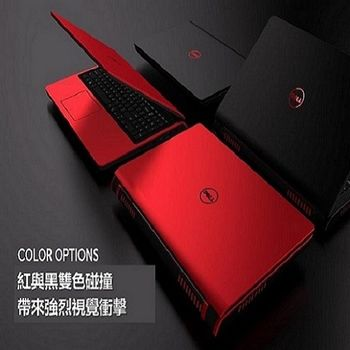 DELL 戴爾 Inspiron 15 7000  15吋FHD i7-6700HQ 獨顯GTX960  4GB 效能筆電 15PR - 2748TW