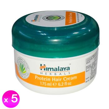 Himalaya印度醋栗柔亮護髮霜175ml(5入)