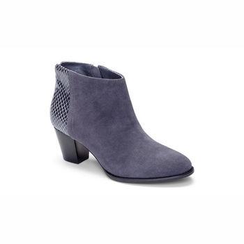 【美國VIONIC法歐尼】健康美體時尚鞋 Brombley-博麗(灰色)