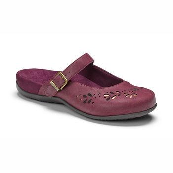 【美國VIONIC法歐尼】健康美體時尚鞋Midway-米葳(紫色)