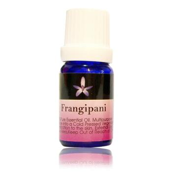 100%赤素馨花(Frangipani)芳療精油10ml