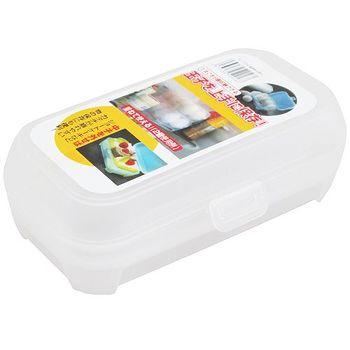 冷藏室專用8入雞蛋蛋糕點心保鮮盒超值2入(C-334)