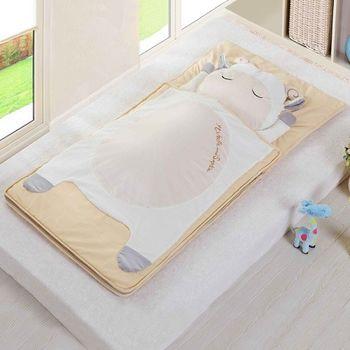 韓國熱銷 羊咩咩造型兒童睡袋