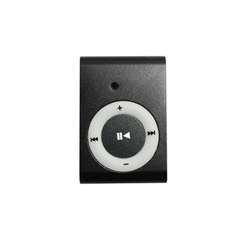 【X-Dream】夾式MP3拍照/錄音針孔錄影機
