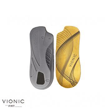 【美國VIONIC法歐尼】3/4 型 矯正鞋墊(不分男女)