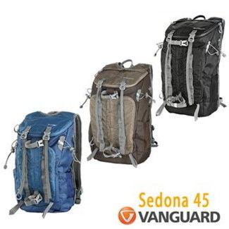 【Vanguard】Sedona 45單肩攝影包